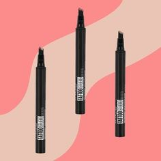 7bd81febf4f Microblading Pen - Lead Maybelline Eyebrow Pencil, Maybelline Tattoo,  Tweezing Eyebrows, Microblading Eyebrows
