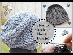 How to: Magic Loop / Circle (crochet) - YouTube