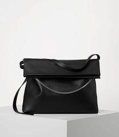 Lafayette Large Shoulder Bag