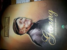Jual buku Biografi Gesang = Bengawan Solo