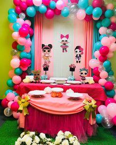 Lol surprise doll #lolsurprisedolls #lolsurprisedollsparty #fiestalol #fiestalolsurprise #loldollsparty #lolsurprisedollsdecor #lolsurprisedecoration #lolsurpriseparty