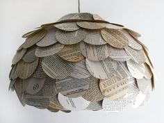 paper Lamps Design Ideas