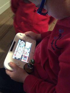 A giocare un pomeriggio con i figli si scoprono un sacco di cose, per esempio che non leggono e che l'Amiibo è una specie di amico. http://www.motelospiegoapapa.it/2015/02/12/lamiibo-nintendo-e-come-un-amico.html