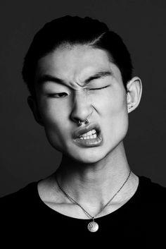 Kim Sangwoo by Michael Silver