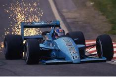 F1, Formula One