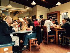 Smackdown Rick Anns Vs Bettes Oceanview Diner Elmwood Berkeley East Bay Restaurantskid Friendly Restaurants