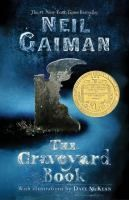 The Graveyard Book by Neil Gaiman.  This one was a favorite of the Night Readers!   :)