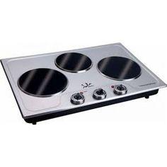 Jata V533 Cocina Electrica Vitroceramica - Buscar con Google