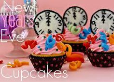 new years eve desserts -