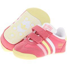 adidas Originals Kids First Step Dragon (Infant)