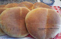 Encore du pain, mais quel pain !!! tendre, léger très moelleux, pour le petit déj' ou vos repas, vous vous régalerez et ça se conserve très bien au congélateur.. n'hésitez plus faites votre pain vous-même.. une recette du blog « Chez Darna » Sweet Potato, Potatoes, Vegetables, Food, Meal, Canning, Kitchens, Potato, Veggies