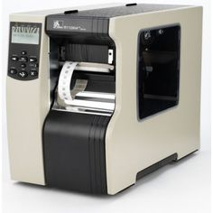 Buy Zebra 110Xi4 Parallel Seriel Usb Zebranet Internal10 100 Printer With Peel & Rewind in Just Price:$3,389.40 at Onlypos.com.au