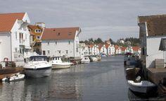 Image detail for -Inner harbour, Skudeneshavn, Norway, Scandinavia, Europe