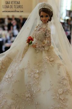 BArbie Bride IMG_0668bx.../ 1...4