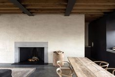 The Apartment by Graanmarkt 13. Architecture by Vincent Van Duysen ...
