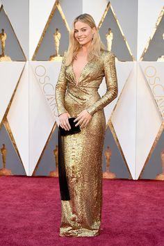 Oscars Arrivals 2016