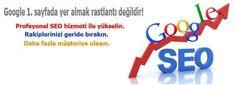 Google'da ilk sayfada nasıl çıkılır Google Seo Dersleri http://mancelina.com