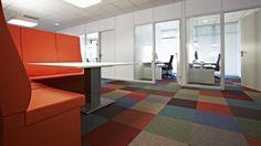 KROON DOMEIN - GEMEENTE HOLLANDS KROON by M+R interior architecture , via Behance