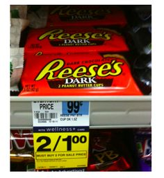 FREE Marshmallow Peeps and Reese's Peanut Butter Cups with Printable Coupons
