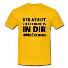 der athlet steckt bereits in dir  #ClapClap #NoExcuses #Freeletics #free athlet