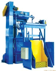 #Tumblast Shot Blasting Machines Market Growth, Recent Trends By Regions, Type, Application And Geographical Analysis To 2022