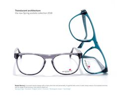 Xavier Garcia Barcelona presents his NEW SPRING #ACETATE COLLECTION: TRANSLUCENT ARCHITECTURE  Take a look and don't miss it  http://bit.ly/2DA0I3x  #XavierGarcia #Barcelona #Eyewear #Design #NewCollection #SpringCollection #Character #Volumes #TranslucentArchitecture #minimalism #authentic #fashion #acetateeyewear #BrandAuthor