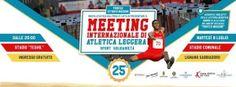 Atletica, buona gara di Eusebio Haliti sulla pista bagnata di Lignano Sabbiadoro