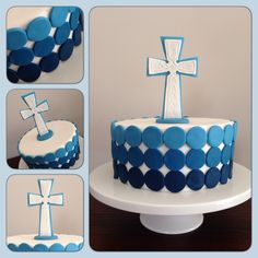 First Holy Communion Cake                                                                                                                                                     More