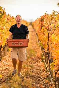 Wine Enthusiast features Vines Founder Michael Evans and other wine entrepreneurs