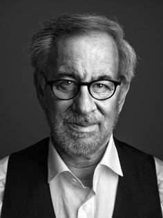Steven Spielberg, photographed in New York, Oct. 9, 2012. http://lightbox.time.com/2012/10/25/the-men-behind-lincoln-daniel-day-lewis-and-steven-spielberg-by-marco-grob/
