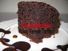 yemek-kek-çikolata-tarif