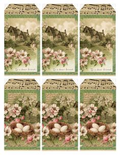 Lilac & Lavender: Sweet Spring Cottage