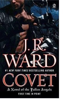 J.R. Ward - Fallen Angels Series