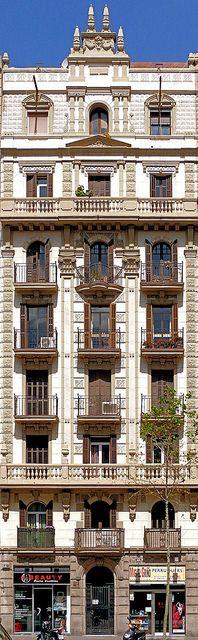 Barcelona - Paral·lel 150bis a | por Arnim Schulz