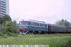 Olimp - 1980 Train Tracks, Old Pictures, Romania, Diesel, Electric, Country, Europe, Pictures, Diesel Fuel