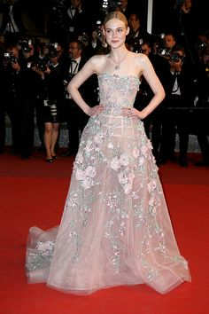 Cannes 2016, i look dei vip sul red carpet