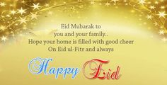 Eid al-Fitr festival marks end of Ramadan around the world. We have Eid al Fitr Mubarak Greetings Pictures Images - Happy Eid ul Fitr Pictures 2016 Eid Ul Adha Messages, Eid Al Adha Wishes, Happy Eid Mubarak Wishes, Eid Mubarak Greetings, Ramadan Wishes, Eid Ul Fitr Quotes, Eid Mubarak Quotes, Eid Quotes, Eid Mubarak Images