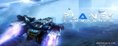 Planet Commander is an Action game for android Download latest version of Planet Commander MOD Apk [Unlimited Money] 1.1 for Android from apkonehack with direct link Planet Commander MOD Apk Description Version: 1.1 Package: com.CubeSoftware.SpaceConflictGame  82.1MB  Min: Android 2.3...