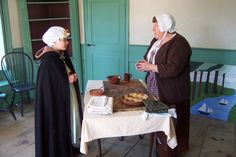 A Junior Interpreter learns about preparing chocolate to drink. Chocolate was a very popular drink in the century. This is my favorite room, the south parlor. Fort Western, Popular Drinks, Old Fort, 18th Century, Museum, Chocolate, My Favorite Things, Room, Bedroom