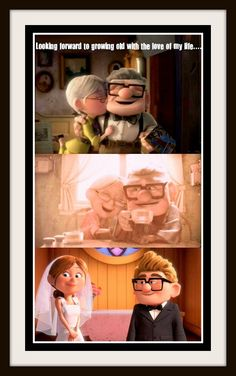 This movie is awesome. Elderly couples are so cute ;)