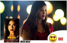 #SeeOrSnub #See #MissBala #GinaRodriguez #Movie #Movies #Film #Films #Drama Gina Rodriguez, The Best Films, Writer, Drama, Author, Movies, Films, Writers, Dramas