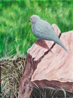 Lovey Dove