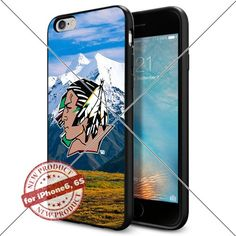 WADE CASE North Dakota Fighting Sioux Logo NCAA Cool Apple iPhone6 6S Case #1389 Black Smartphone Case Cover Collector TPU Rubber [Forest] WADE CASE http://www.amazon.com/dp/B017J7FDSU/ref=cm_sw_r_pi_dp_ghC4wb1Y8NZ1X