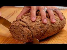 Érdekel a receptje? Kattints a képre! Küldte: Hamburger, Bread, Baking, Youtube, Food, Brot, Bakken, Essen, Burgers