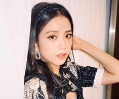 Kim Jennie, Kpop Girl Groups, Korean Girl Groups, Kpop Girls, K Pop, Black Pink ジス, Blackpink Members, Blackpink Photos, Blackpink Jisoo