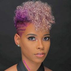 WilCut WilColor WilTail Appointments Available/Recommended Natural Hair Haircuts, Natural Hair Short Cuts, Tapered Natural Hair, Natural Hair Twists, Short Hair Cuts, Natural Hair Styles, Curly Hair Styles, Shaved Natural Hair, Undercut Natural Hair