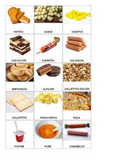 Empanadas, Chocolate, Spanish, Love, Sweet Cookies, Chips, Candies, Meals, Crossword