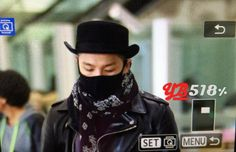 BIGBANG Turkey » [FOTOLAR]Taeyang Beijing'den Döndü (01.02.15)