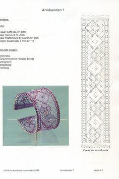 JOYAS DE BOLILLOS - Almu Martin - Picasa Web Albums