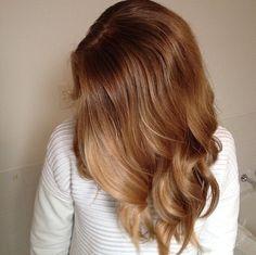 #blonde #caramel #colourbyvivalablonde